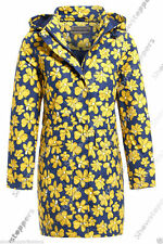 Button Outdoor Floral Coats & Jackets for Women