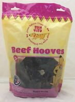 Jones Natural Chews Beef Hooves Dog Chew 10 pack Made in the USA