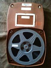 """I.A.S.T.A. """"SHERIDAN'S 18th CENTURY ENGLAND Part 1""""I 16mm Reel Film **E-Lo-Media"""