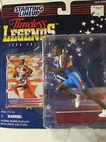 Starting Lineup Timeless Legends 1996 Edition Michael Johnson
