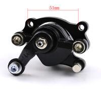"""Disc MCP 40mm Axle Racing Go Kart Drift Trike Bike Parts Brake Hub /& 7/"""" Rotor"""