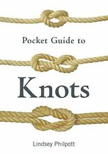 Pocket Guide to Knots, Philpott, Lindsey, New Books
