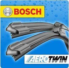 for Skoda FABIA SALOON 98-13 Bosch AeroTwin Wiper Blades (Pair) 21in/19in