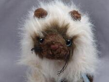 New Webkinz Plush Himalayan Cat Sealed Code Free Shipping Stuffed Animal Toy