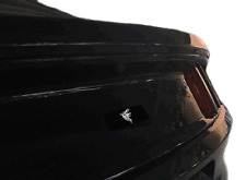 2015/2016/2017 Mustang Aluminum Rear Decklid Plate - [15M_RP_S20] Tribal Coyote