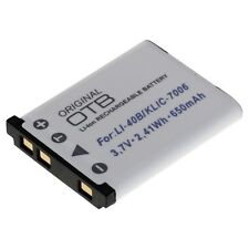 Batteria per RIBELLE ultrasottile XS 60 ultrasottile XS 70 ultrasottile XS 80