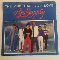 "Air Supply: The One That You Love 1981 Arista Vinyl 7"" Single 45 RPM"
