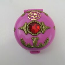 Polly Pocket - Jewelled Palace - 1992 - Bluebird - NO FIGS CHEST ONLY