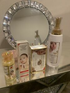 Glutathione Comprime Super Fort Whitening: Lotion, Face Cream, Soap, Serum