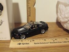 Hallmark 2009 Ford Mustang GT 45th Anniversary Special Edition Ornament