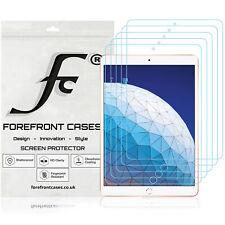 Apple iPad Air 3 Screen Protector | Guard Cover Ultra-Thin HD Clear | 5 Pack