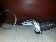 SRAM X5 Grip Shifter rear 9 speed -