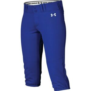 Under Armour Girl's Next Softball Pant