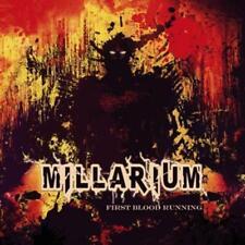 Metal Promo-Musik-CD 's T.O.P