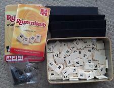 RUMMIKUB WORT Original von JUMMBO, 03794, 2007 bringt Menschen zusammen 2 bis 4