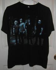 Jon Bon Jovi pre-owned T Shirt size large adult What Do You Got? 2010