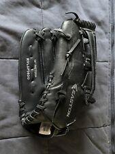 "Easton Rival 14"" RHT Black Baseball Glove"