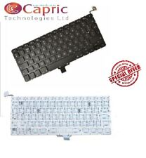 Genuino Apple MacBook Pro A1278 Unibody Laptop UK Teclado Inglés 2009-2012