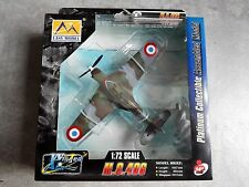 Easy Model 36325 1/72 M.S406 French Air Force GcII/3 3/4 Escadrille MS406 France