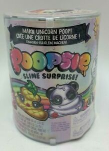 Poopsie Slime Surprise Unicorn Make Poop 10 Magic Surprises Ages 3+