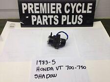 1985 HONDA SHADOW VT 700 C FUEL PUMP