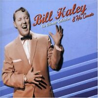Bill Haley - The Ultimate Collection (CD) (2006)