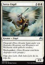 4 Serra Angel / Serra-Engel (mint Magic Origins, deutsch)