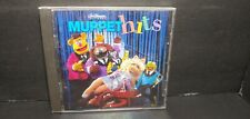 Muppet Hits by The Muppets (CD, Jan-1993, Jim Henson Records) B371
