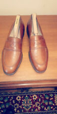 BALLY LOAFERS SIZE 10
