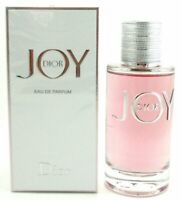 Joy Perfume by Christian Dior 1.7 oz./ 50 ml. EDP Spray New in Sealed Box.