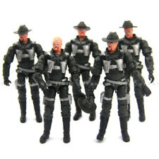 Lot 5PCS GI JOE WILD BILL 3.75'' Collectible Action Figure Movies Toy Boy Gift