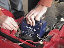 TruGel Battery BikeMaster HTX14-GEL Repalces YTX14-BS - Motorcycle Applications
