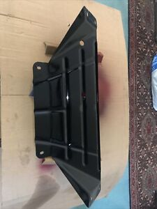 1997 - 2003 F150 / Expedition / FX4 / Off-Road 4x4 Front Skid Plate (OEM)