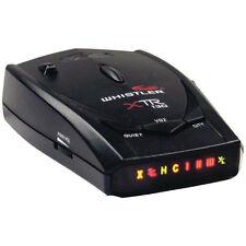 Whistler Radar Laser Detector VG2 K Ka Car Speed Trap Drive Police Alert Safe