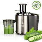 800W Electric Fruit Vegetable Juicer Extractor Juice Maker Machine 2 Speeds New