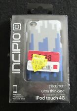 INCIPIO - IPOD TOUCH 4G - FEATHER ULTRA THIN CASE - #WM-IP-026    C88