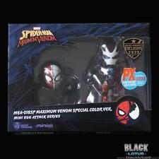 SDCC 2020 Beast Kingdom Maximum Venom Spider-Man Iron Man PX Previews IN STOCK