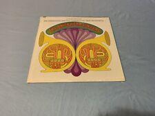 The Anita Kerr Singers Vinyl LP Velvet Voices & Bold Brass