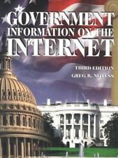 Government Information on the Internet 2000 (Government Information on the Inter