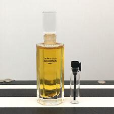 1ml Sample of Jean-Louis Scherrer Parfum Extrait (Super Rare)