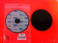 "GPS Adhesive Dash Mount Disk Pad 3.5"" in dashboard Garmin Nuvi Mio Nextar"