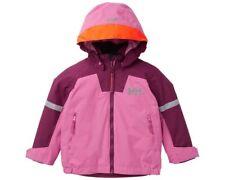 New listing Helly Hansen K Legend Insulated Girls Ski Jacket - Toddler Girls - Pink