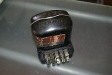 Austin Morris Mini Cooper Regler Spannungsstabilisator Drehstrom Lima GEU6603