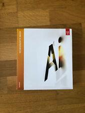 Adobe Illustrator CS5 Windows deutsch VOLL MWST BOX RETAIL Vektorgrafik