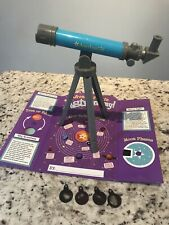 American Girl Science Fair Set Astronomy Truly Me Luciana Telescope Planets
