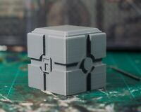 Miniature Cube Box PROP ONLY for Sci-Fi/Star Wars Action Figures 1/12