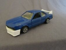 572F Norev Jet Car 869 BMW 633 Azul 1:43