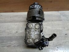 Ford Mondeo IV 2,0 D Ölkühler Ölkühlergehäuse (8)