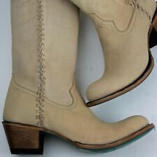 Lane Boots Plain Jane Women's Western Cowgirl Boots Size 10.5