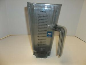 Vitamix 48 oz Pitcher Container ASY172C USA